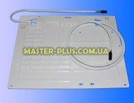 Пластина испарителя 450*400мм (2 трубки 0,5м+1,5м)