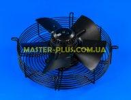 Вентиляционный узел AXIAL YWF(K)4E300-Z 300мм