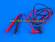 Комплект щупов для мультиметров (тестеров) серии UNI-T(пара)