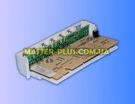 Модуль индикации на посудомойку Indesit Ariston C00144323