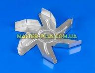 Крильчатка вентилятора обдування Electrolux 3152666016 Original  для плити та духовки