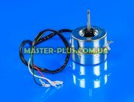 Мотор 20W вентилятора зовнішнього блоку кондиціонера YPY-20-6 для кондиціонера