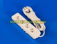 Фильтр сетевой (удлинитель) на 4 розетки 5м Viko Multi-Let