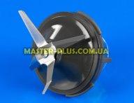 Нож с муфтами в сборе для блендерной чаши Bosch 054690