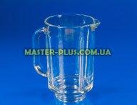 Чаша стеклянная 1600ml для блендера Kenwood KW713790