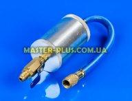 Инжектор для присадок и масел RTM-1234 60ml