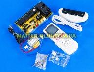 Универсальная система контроля кондиционера с пультом QD-U11A