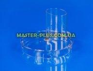 Кришка основної чаші кухонного комбайна Kenwood KW710821 для кухоного комбайна