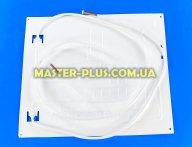 Пластина испарителя 450*500мм (2 трубки 0,5м+1,5м)