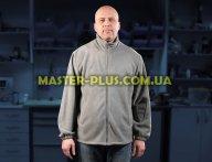 Куртка рабочая флисовая серая (XL) Yato YT-80368