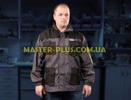Куртка робоча DAN (XXL) Yato YT-80284 для спецодягу та засоби захисту