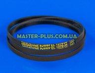 Ремень 1279 J4 EL «Megadyne» черный