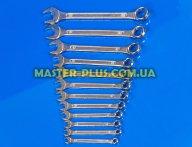 Ключі комбіновані 6-22мм, набір 12шт Grad 6010095 для ручного інструмента