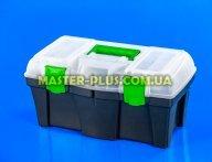 """Ящик для инструмента """"Green box"""" 18"""" с органайзером Virok 79V218"""