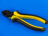 Бокорезы 200мм желто-черные Sigma 4352201