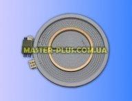 Конфорка для стеклокерамической поверхности 2200/750Вт EGO (Италия)