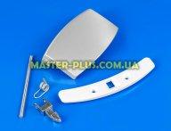 Ручка дверки (люка) Electrolux 4055085551