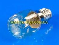 Лампочка внутреннего освещения 15W E14 (300°) DomoPart