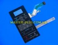 Панель управления (мембрана) Samsung DE34-00355G