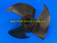 Вентилятор (крыльчатка) 330*110мм для наружного блока кондиционера