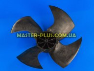 Вентилятор (крыльчатка) 400*123мм для наружного блока кондиционера