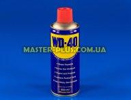 Мультифункціональне мастило WD-40 400 мл для хімії