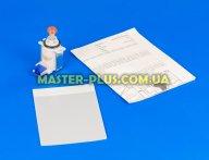 Клапан теплообменника Bosch 11033896 для посудомоечной машины
