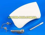 Ручка дверки (люка) Indesit С00116632