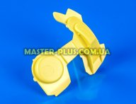 Накладка мережевий кнопки Zelmer Bosch 12008134 для м'ясорубки