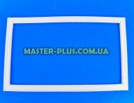 Уплотнительная резина морозильной камеры Indesit C00854012