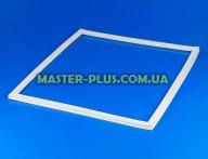 Уплотнительная резина двери морозильной камеры Ariston C00141810