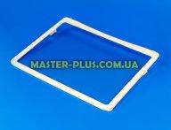 Полка стеклянная для холодильника LG 5027JA2071B