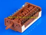 Перемикач вибору режимів духовки Electrolux 3570668016 для плити та духовки