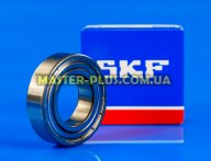 Подшипник SKF 6005 zz Original