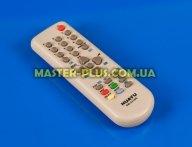 Пульт для телевизора DAEWOO RM-531DC корпус R40A01 (HUAYU)