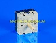 Перемикач (регулятор потужності) вручений поверхні Electrolux 3890824034 для плити та духовки