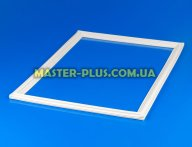 Уплотнительная резина двери морозильной камеры Beko 4546850600