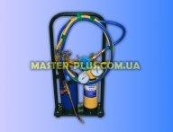 Зварювальний пост СП-001 (кисень 1л. + пропан 1л.) для інструмента для ремонту холодильників