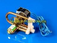 Клапан 4-х ходовой (соленоид) 8мм/10мм DHF-5