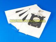 Набор мешков (4шт) совместимый с Philips 883802103010