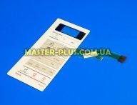 Панель управления (мембрана) Samsung DE34-00383B