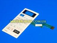 Панель управления (мембрана) Samsung DE34-00365A