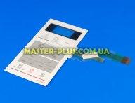 Панель управления (мембрана) Samsung DE34-00384B