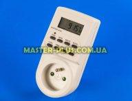 Електронний таймер програматор (реле часу) Kemot URZ2001-1 для електротоварів