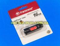 USB флеш накопитель Transcend 16Gb JetFlash 590 (TS16GJF590K)