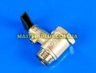 Предохранительный (взрывной) клапан для бойлера ICMA GS09