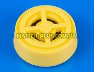 Редукционный клапан на 5,5л желтый