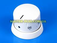 Ручка выбора температуры духовки Bosch 614556