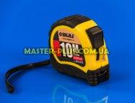 Рулетка 10м (25мм) Shiftlock Sigma 3815101