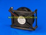 Мотор вентилятора обдува морозильной камеры Indesit C00293764
